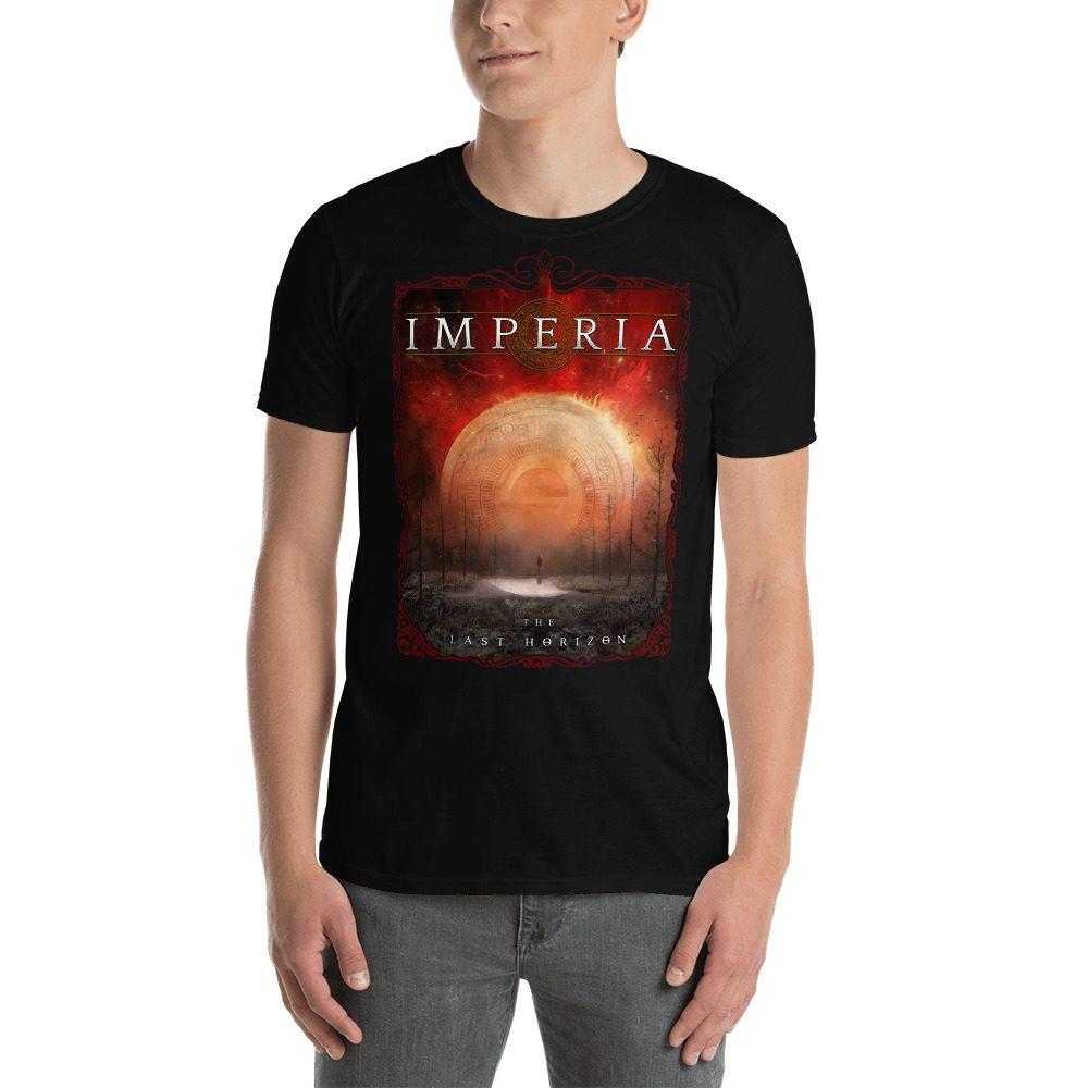 IMPERIA Short-Sleeve Unisex T-Shirt