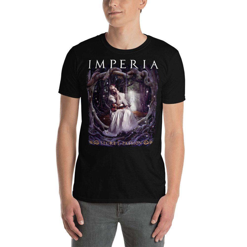 Secret Passion T-Shirt